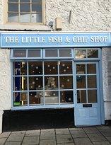 The Little Fish & Chip Shop