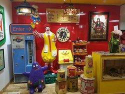 Burger Beast Museum