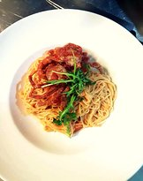 Tas-Serena Cafe & Restaurant