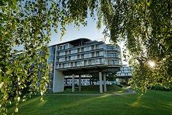 Kongresshotel Potsdam am Templiner See