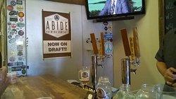 Abide Brewing Company
