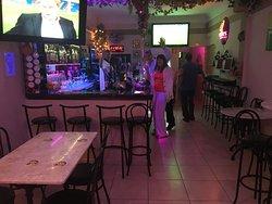 Bar Bondia