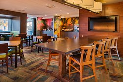 Fairfield Inn & Suites Akron Stow