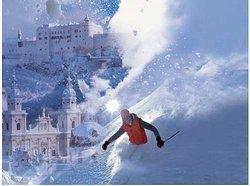 Salzburg Snow Shuttle