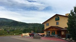 La Quinta Inn Steamboat Springs