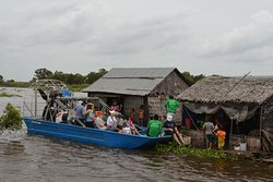 Komnob Airboat Tours