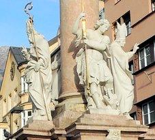 St. Anna's Column (Annasaule)