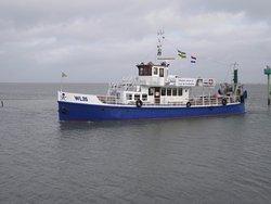 Rondvaartbedrijf Kiewied