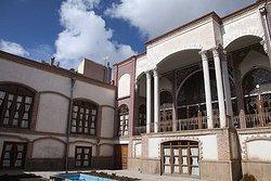 Heidarzade House