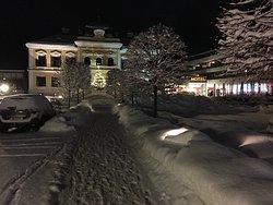 Ein tolles Hotel in Bad Ischl in bester Lage