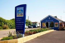 Harts Holiday Park - Park Holidays UK