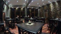 La Trufa Negra Pub Restaurant
