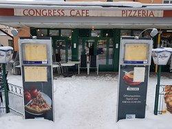 Congress Cafe