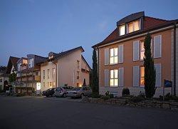 Akzent Atrium Hotel Baden