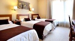 Rio Serrano Hotel + Spa