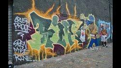 Graffiti Universe
