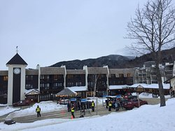 Bolton Valley Resort