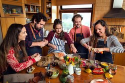 Cooking Roots Culinary Workshop Tour