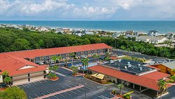 Days Inn & Suites Amelia Island at the Beach