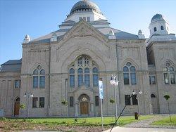 Synagogue Lucenec