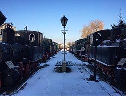 Narrow Gauge Railway Museum