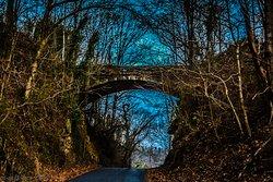Helen's Bridge