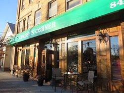 Curley's Corner