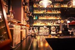 4friends Whiskey Pub