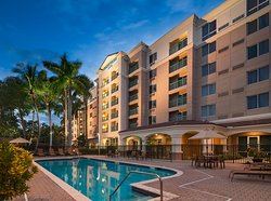 Courtyard Fort Lauderdale Weston