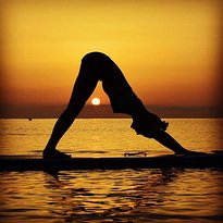 Sapana Yoga