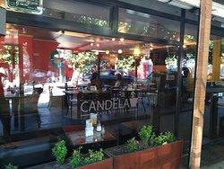 Candela Cafe & Bistro
