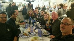 Dad's Weekend at Opa!