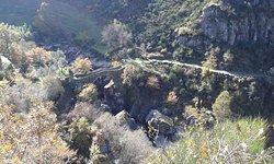 Mizarela Bridge