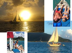 Red Sails Cruises