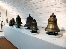 Museum Bells and Small Bells