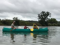 Bellingen Canoe Adventures