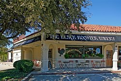 Black Rooster Bakery