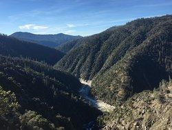 Feather Falls Scenic Trail