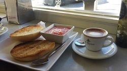 La Cibelina Cafe