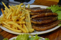 Mostarda Snack Bar