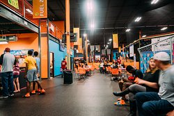 Sky Zone Tallahassee