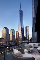 Courtyard New York Downtown Manhattan / World Trade Center Area