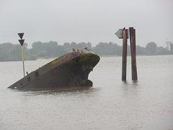 Blankenese Shipwrecks