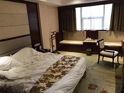 Huijin Holiday Hotel