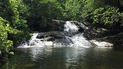 Cachoeira Paqueta