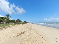 Alcobaca Beach