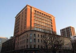 Yokohama Media and Communications Center