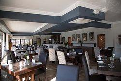 La Baroness Restaurant