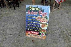 Senu Juice Bar & Resturant