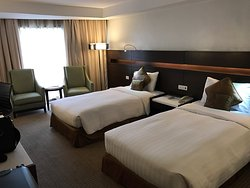 Improved Hotel